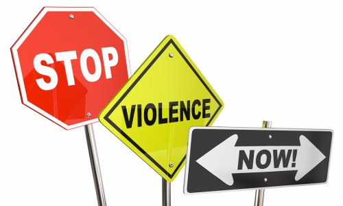 domestic - violence